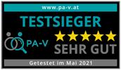 Testsieger Partnervermittlung Österreich